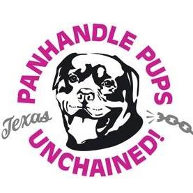 Texas-Panhandle-Pups-Unchained-Logo